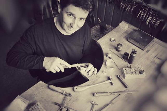 Schmuck workshop erfurt